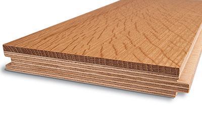 Wood Composite Flooring oak engineered wood flooring factory and supplier in china