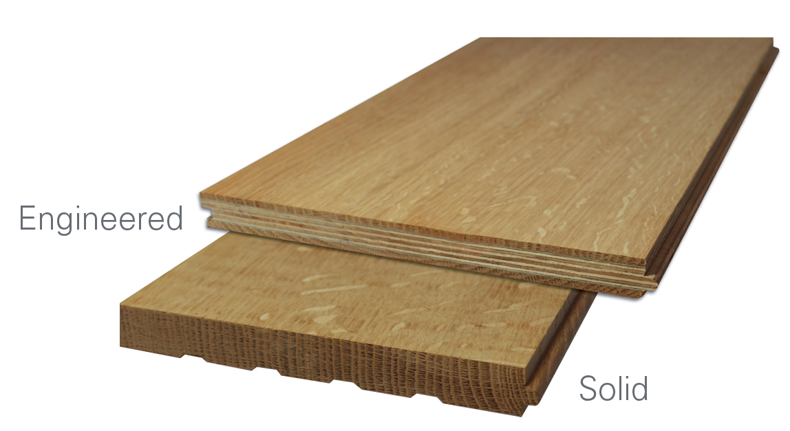 Engineered Wood Flooring Better Than Solid