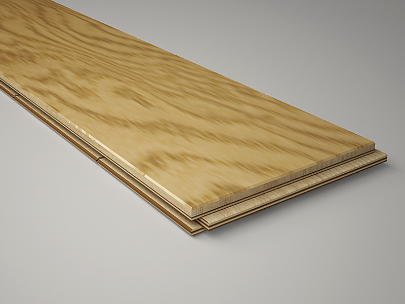 Difference Between Multi Ply And 3 Layer Engineered Wood